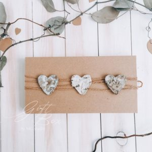 Gift box «Love tree»