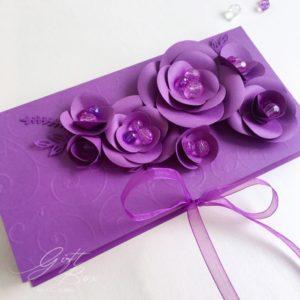Gift box «Vida» цвет 5