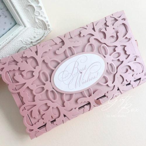 Gift box «Afrodita» цвет 6