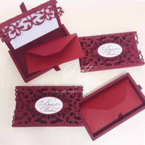 Gift box «Afrodita» цвет 10
