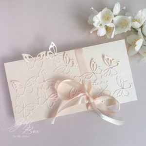 Gift box «Butterfly»