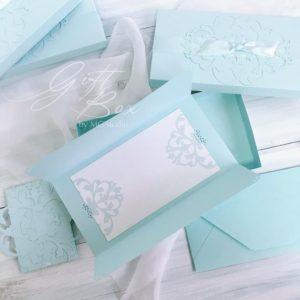 Gift box «Pino» цвет 10