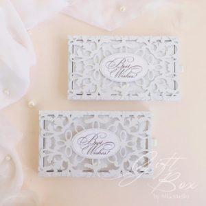 Gift box «Afrodita» цвет 1