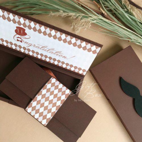 Gift box «Gentelman»
