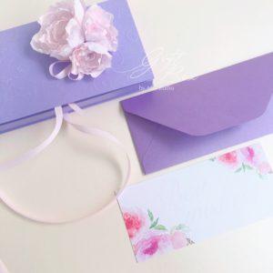 Gift box «Kollet» цвет 3