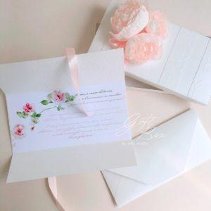 Gift box «Mona» цвет 1