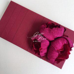Gift box «Mona» цвет 2