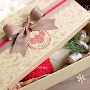 Подарочный набор «Hygge tie»
