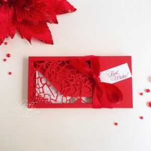 Gift box «Florale» цвет 5