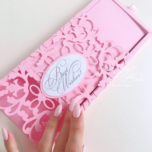 Gift box «Afrodita» цвет 3