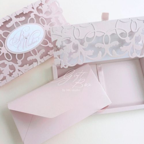 Gift box «Afrodita» цвет 5
