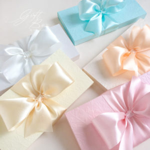 """Gift box """"Loreleya"""" palitra"""