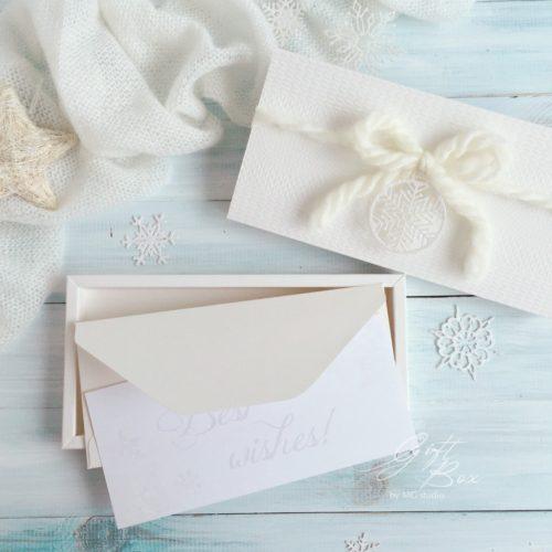 Gift box «Cozy» цвет 2
