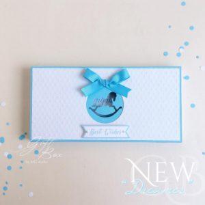 Gift box «Dreamer / boy»