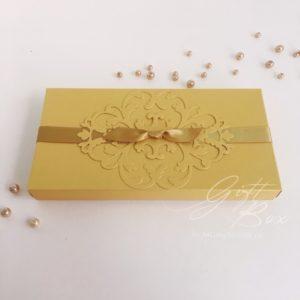 Gift box «Pino» цвет 6