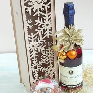 Подарочный набор «Брызги шампанского»