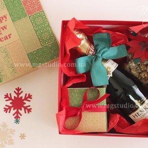 Подарочный набор «New year present»