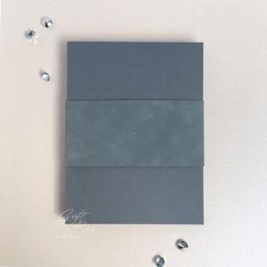 "Gift box ""Mr. President"" Grey"