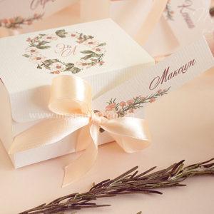 Бонбоньерки «Cherry blossom»