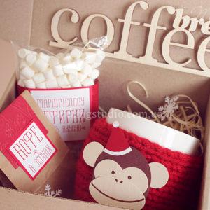 Подарочный набор «Coffe break»