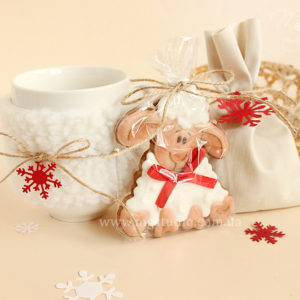 Подарочный набор «Теплый чай»