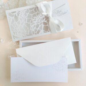 Gift box «Florale» цвет 1