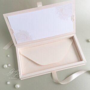 "Gift box ""Blossom"" цвет 2"