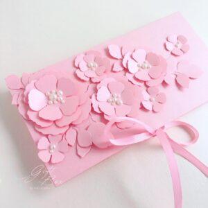 "Gift box ""Blossom"" цвет 3"