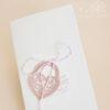 Пригласительные «Key of heart»